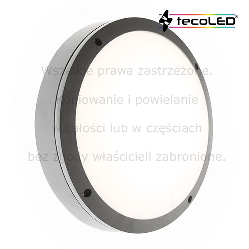 Przemysłowa oprawa sufitowa LED seria TL-CLCXA