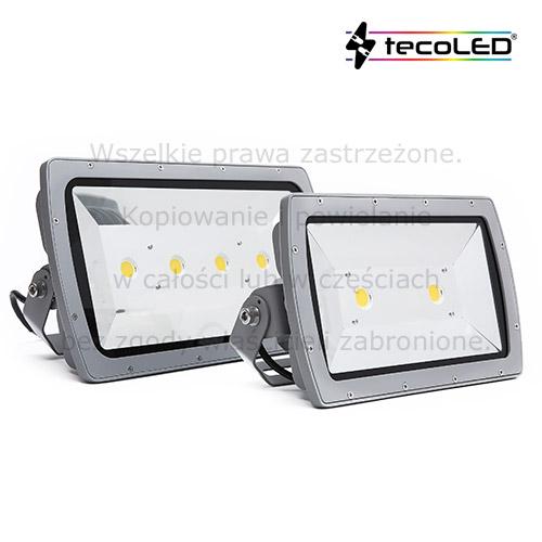 Energooszczędne oświetlacze przemysłowe LED