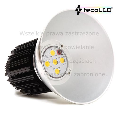 Energooszczędne lampy przemysłowe LED
