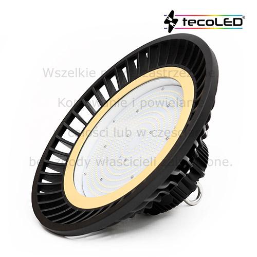 Wysokowydajne lampy przemysłowe LED seria TL-HBSM