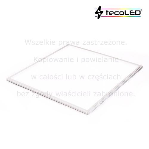 Sufitowe panel LED IP65 seria TL-PLI