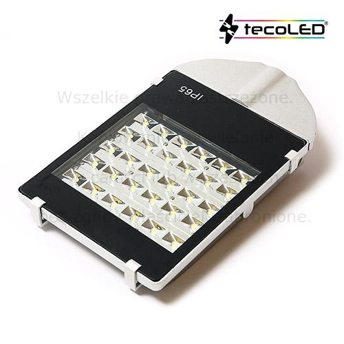 Energooszczędne lampy uliczne LED seria TL-SLED