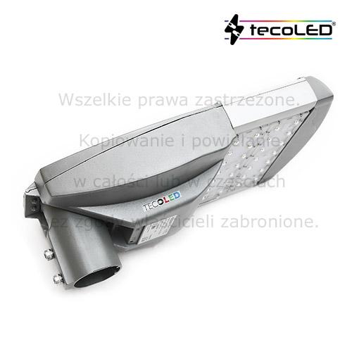 Energooszczędne lampy uliczne LED seria TL-SLP