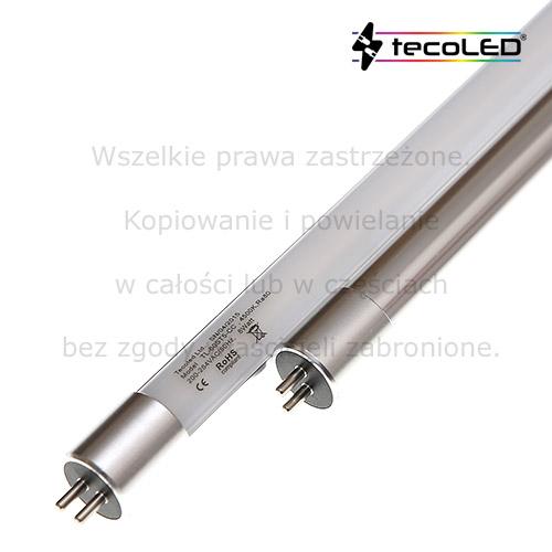 Wysokowydajne świetlówki  LED T5 G5